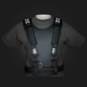 laser tag vest for indoor and outdoor