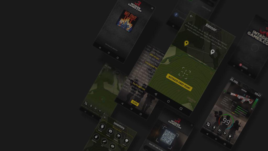 app for laser tag games